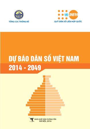 Dự báo dân số Việt Nam 2014 - 2049