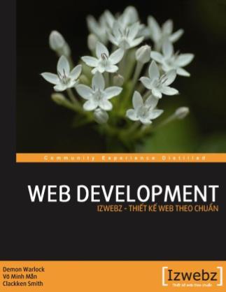 Giáo trình Phát triển Web (Phần I) - Demon Warlock