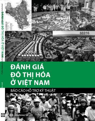 Đánh giá Đô thị hóa ở Việt Nam